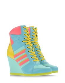 High Sneakers & Tennisschuhe - JEREMY SCOTT ADIDAS