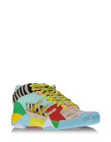 High-tops &amp; Trainers - JEREMY SCOTT ADIDAS