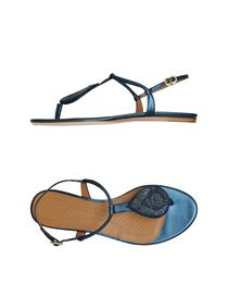 ANYA HINDMARCH - Flip flops &amp; clog sandals
