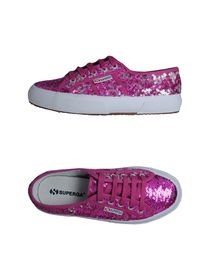 SUPERGA - Low-tops