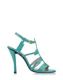 High-heeled sandals - ROBERT CLERGERIE