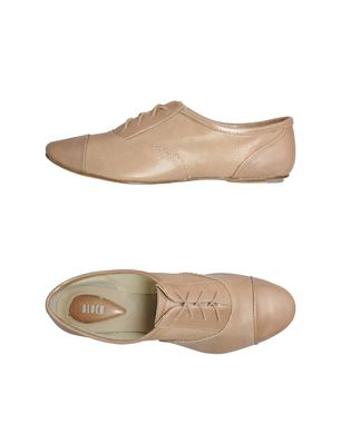 BLOCH - Laced shoes