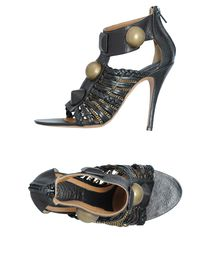 KALLISTÈ - High-heeled sandals