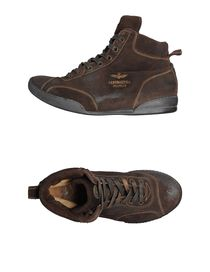 AERONAUTICA MILITARE - High-tops