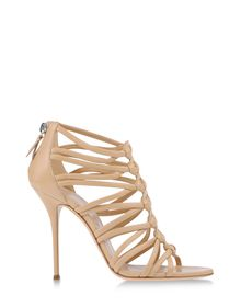 High-heeled sandals - CASADEI