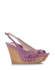 Sling-backs - PURA LÓPEZ