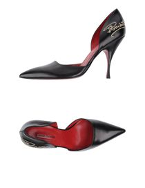 CESARE PACIOTTI - Closed-toe slip-ons