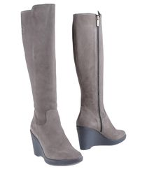 ALBERTO GUARDIANI SPORT - High-heeled boots