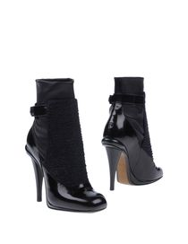 FENDI - Ankle boots