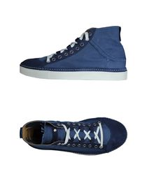 CESARE PACIOTTI - High-top trainers
