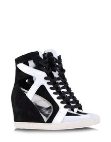 Sneakers & Tennis shoes alte - CASADEI