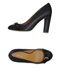 FURLA - Closed-toe slip-ons