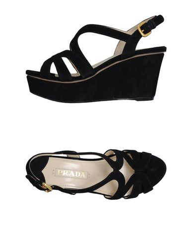 PRADA - Wedge