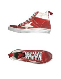 BRIAN DALES - High-top sneaker