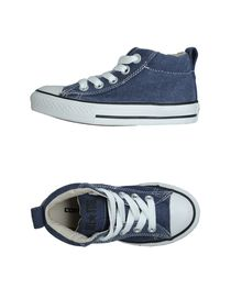 CONVERSE ALL STAR - Low-tops