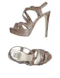CHRISTIAN DIOR - Sandals