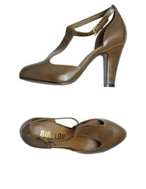 BIBI LOU - High-heeled sandals
