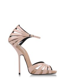 High-heeled sandals - GIUSEPPE ZANOTTI DESIGN