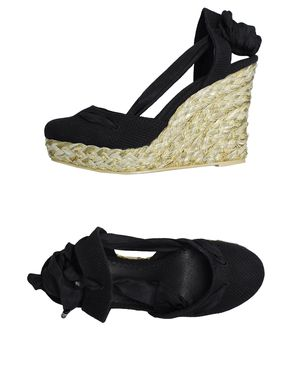 JUICY COUTURE - Espadrilles