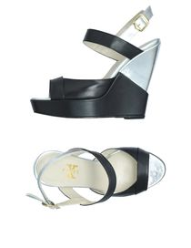 X SHOES - Wedge
