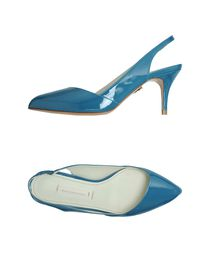 SCHUMACHER - Slingbacks
