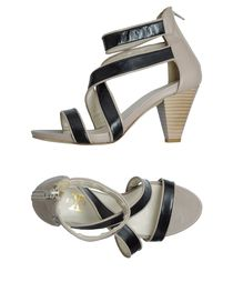 X SHOES - High-heeled sandals