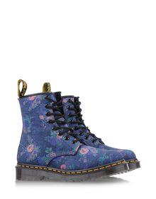 Botines - DR. MARTENS