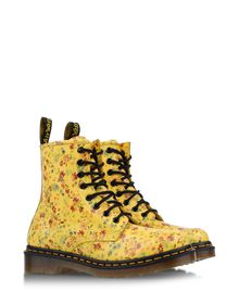 Ankle boots - DR. MARTENS