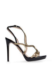 Platform sandals - AQUAZZURA