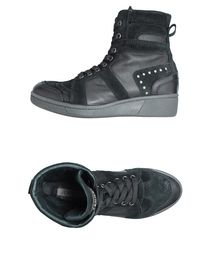 JEANNOT - High-top sneaker