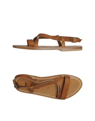 K. JACQUES ST. TROPEZ - Sandals