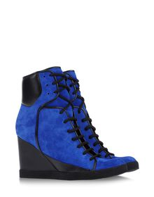 High-tops & Trainers - SEE BY CHLOÉ
