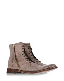 Ankle boots - BB WASHED by BRUNO BORDESE