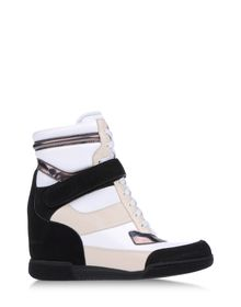 High-top sneaker - MARC BY MARC JACOBS