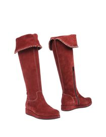 DUEDITACCHI - High-heeled boots