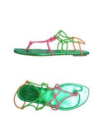 SERGIO ROSSI - Flip flops &amp; clog sandals