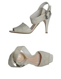 GIANVITO ROSSI - Sandals