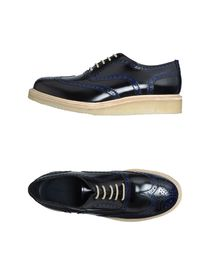 MAURO GRIFONI - Lace-up shoes