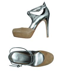 DKNY - Closed-toe slip-ons