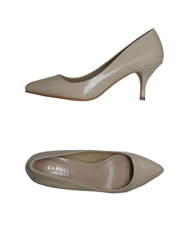 CARVELA - Closed-toe slip-ons