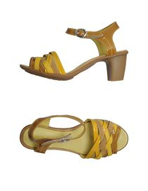 PATAUGAS - High-heeled sandals