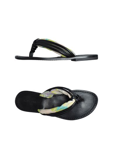 MISSONI - Flip flops &amp; clog sandals