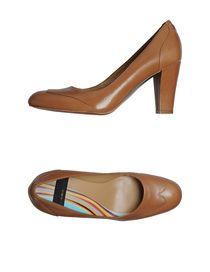 PAUL SMITH BLACK LABEL - Closed-toe slip-ons