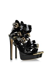 Sandals - DSQUARED2