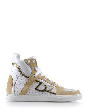 DSQUARED2 Sneaker D S13K502100 f