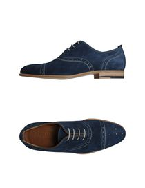 FRATELLI ROSSETTI - Laced shoes