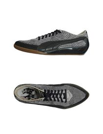 ALEXANDER MCQUEEN PUMA - Sneakers &amp; Tennis shoes basse