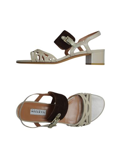 FRATELLI ROSSETTI - Sandals