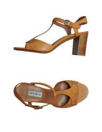 FRATELLI ROSSETTI - High-heeled sandals