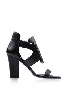 High-heeled sandals - PROENZA SCHOULER